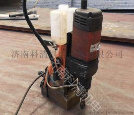 钢板空心钻头直径≦60mm钢结构必备钻孔机器