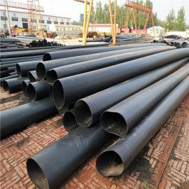 上饶 鑫龙日升 聚氨酯地埋管DN500/529热力管道用聚氨酯保温钢管