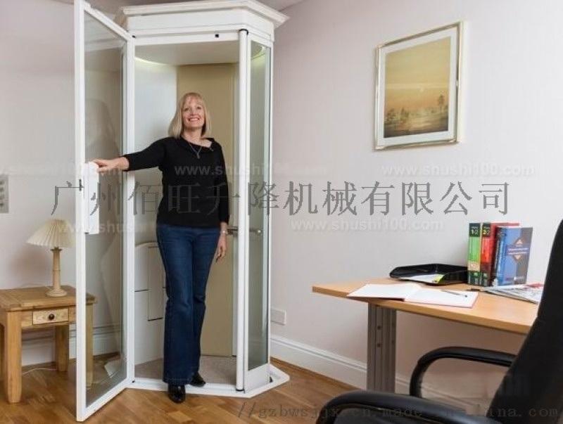 韶關家用電梯廠家佰旺牌小型無機房家用電梯專業爲您