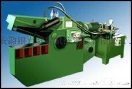 安徽省三力、液压鳄鱼剪切机、龙门剪切机、液压剪角机