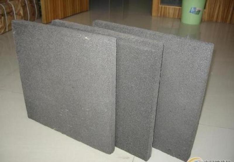 武汉泡沫玻璃 保温酚醛板 硅质聚苯板 保证质量