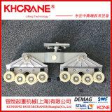 KBK單樑懸掛起重機   柔性軌道   鋁合金軌道