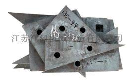山东耐磨衬板价格高合金板 江河耐磨材料