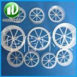 專業生產鮑爾環渦流球廢氣塔酸霧淨化塔專用填料