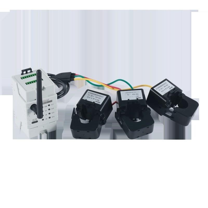 安科瑞ADW400-D10-4S 环保监管电表
