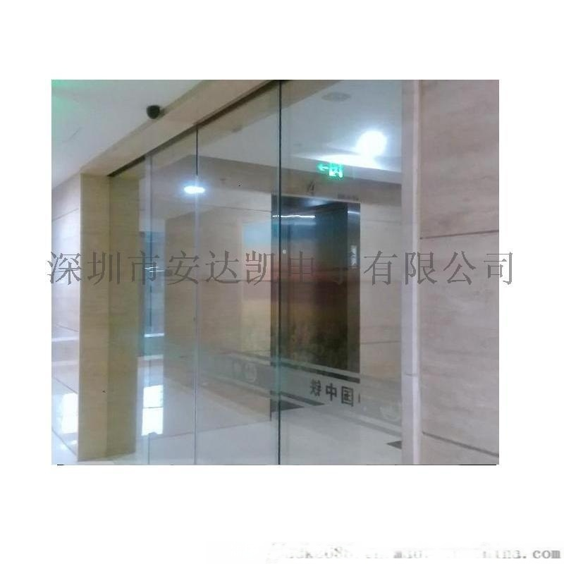 广州感应门安装公司 大功率广州感应门安装