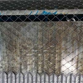 护坡勾花网|护坡铁丝网|勾花网厂直销