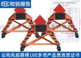 CDH-C20插接式滑动挡车器型号特点