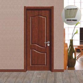 厂家直供木门、生态门、室内门、书房门、各种工程门