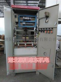 10KV液体电阻调速柜/变频调速水电阻软起动器