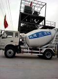8方混凝土攪拌運輸車/價錢/8方罐車/品牌:億立
