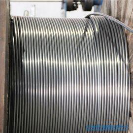 生产在线固溶退火软态不锈钢盘管 304不锈钢盘管 厂家生产 价格低廉