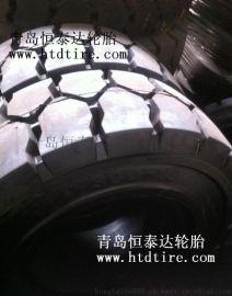 23x10-12实心轮胎_恒泰达叉车轮胎23*10-12