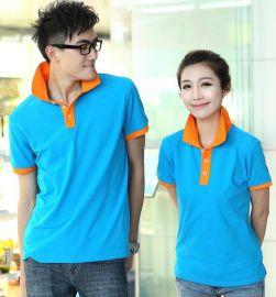 广州白云区工厂工作服定做 同和公司文化衫定做 免费拿样