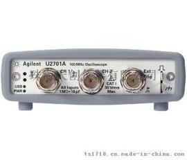 U2701A型USB模块化示波器