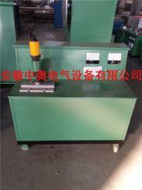 厂家直销矿用电缆压号机 压号机模具 全自动控温 电缆管理设备