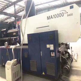 厂家回收海天二手1000吨注塑机全自动塑料注塑机