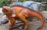 甘肃主题公园电动仿真恐龙出售