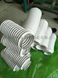 工程液压圆形丝杆防护罩