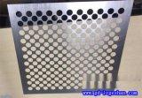 穿孔鋁板 2.0衝孔鋁單板 陽泉衝孔鋁單板廠家