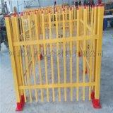 厂家道路玻璃钢护栏 市政玻璃钢护栏电力变压器围栏