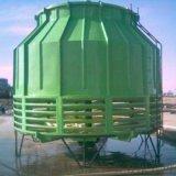 **高效节能圆形逆流式冷却塔 低噪音玻璃钢冷却塔