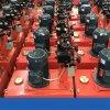 資陽烏蘭察布預應力張拉油泵千斤頂注漿泵攪拌機
