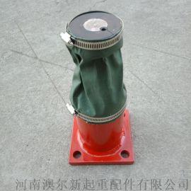 起重机行车液压缓冲器 / 起重机防撞装置