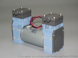 ZM DP52DC-7DH双头有刷气泵