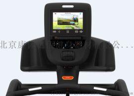 美国必确天津河西区正品店 体验TRM761跑步机