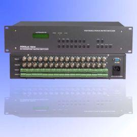 AV1616音视频矩阵切换器