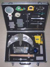 德哥BPtool-01承压特种设备检测工具箱