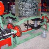 現貨促銷鍍鋅刺絲繩 12*14# 鍍鋅刺鋼絲