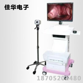 阴道镜生产厂家 妇科阴道镜 民营医院用阴道镜