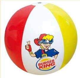 充气球 -8