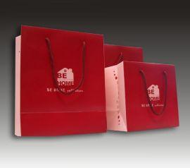 耐用礼品纸袋彩盒印刷包装