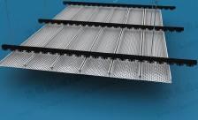 条型铝扣板