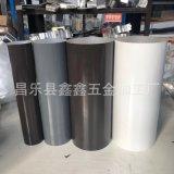 北京联排别墅安装铝合金圆管 铝合金水管厚度