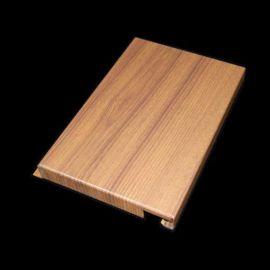 木纹铝单板规格定做幕墙铝单板批量订购