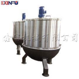搅拌桶,电加热发酵锅,火锅酱料搅拌机