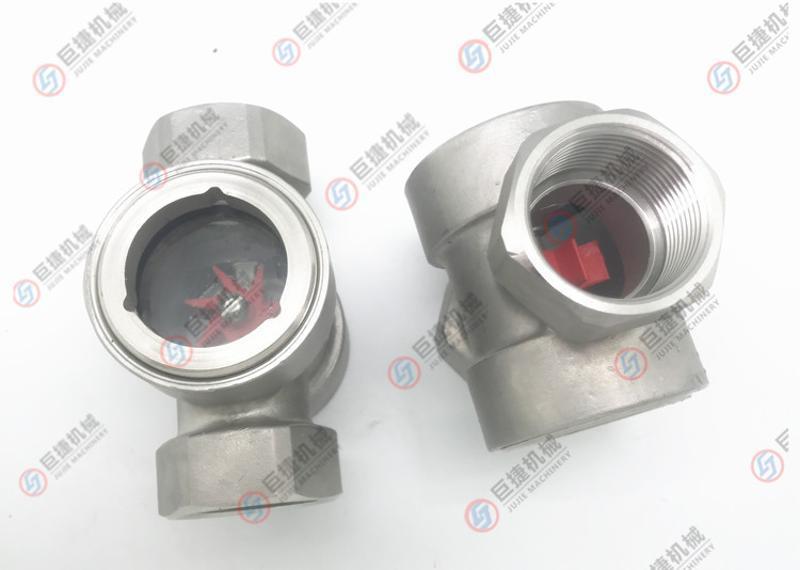 供应叶轮视镜 内螺纹指示器15-80水流指示器