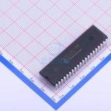 微芯/PIC18F4680-I/PT原裝