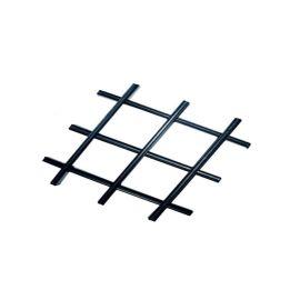 厂家直销铝格栅商场专用铝格栅建材装饰材料规格定制
