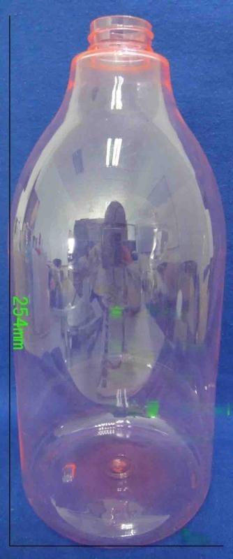 2升塑料瓶PET2L塑料瓶厂家供应沐浴露2升瓶两升塑料瓶2L洗发水瓶