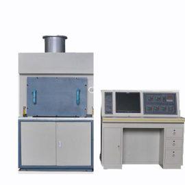 本公司专利产品MMG-10型高温高速摩擦磨损试验机
