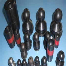 抽芯液压弯管机万向芯棒关节 万向芯棒连接杆