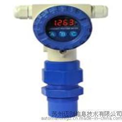 铸铝型超声波液位仪、超声波液位计、液位计、物位计、苏州迈创液位计