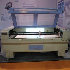 1610 双头激光切割雕刻机