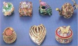 潮流珠宝盒