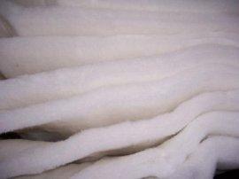 纺织填充物